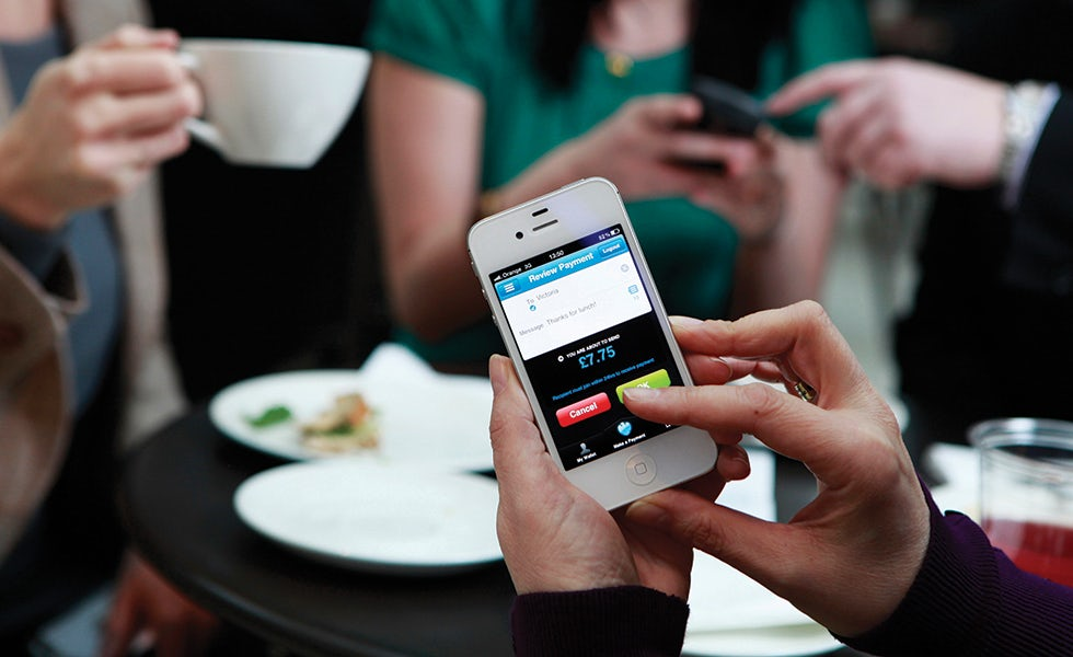 Barclays mobile payment