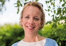 Clare Mullen