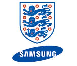 England Samsung