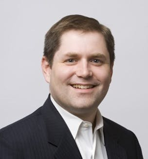 Jay Henderson, IBM