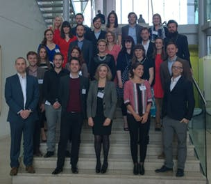 Marketing Academy Class 2014