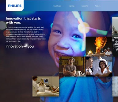 Phillips innovation