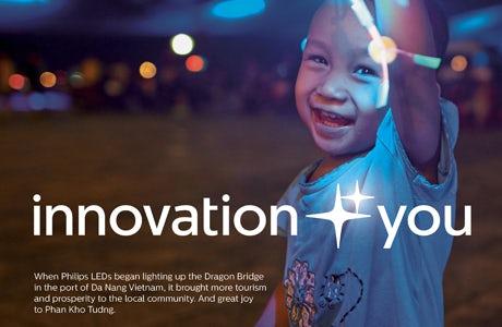 Phillips innovation