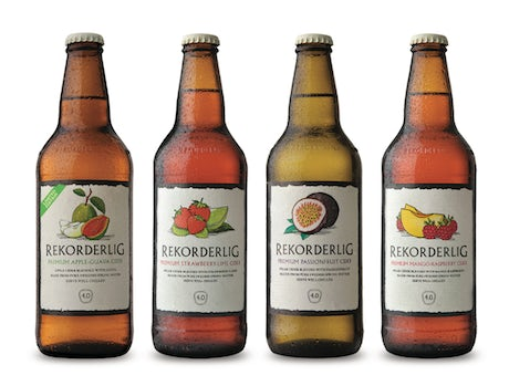 Can You Drink A Bottle Of Kopparberg And Drive