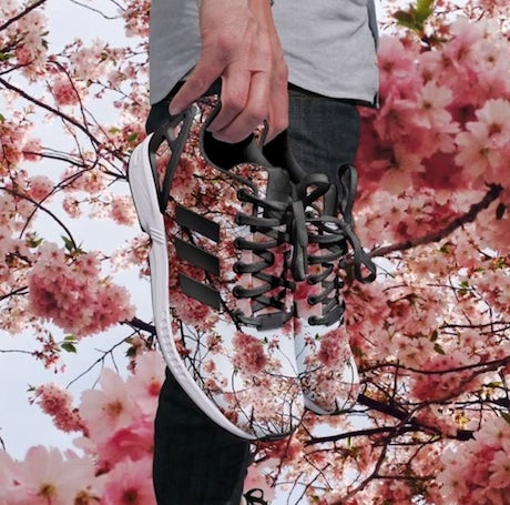 9b01e3792299 Adidas to let fans customise trainers with Instagram photos ...