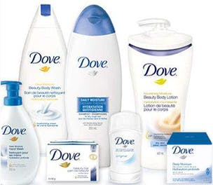 Unilever seeks to premiumise its personal care portfolio - Marketing Week
