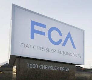 strategic change at chrysler