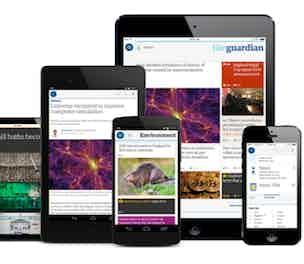 Guardian app
