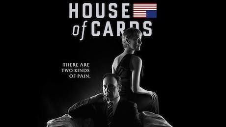Netflix House of Cards