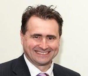 Simon Carter Fujitsu
