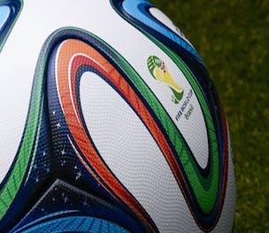 The marketers' game plan to scoring big at the World Cup