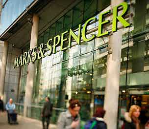 Marks Spencer