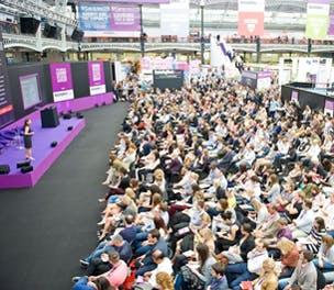 MarketingWeek live 2014