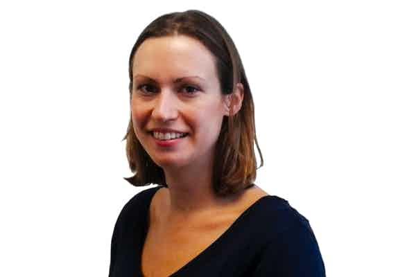 Sarah Vizard