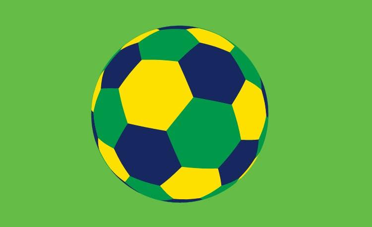 World Cup blog index