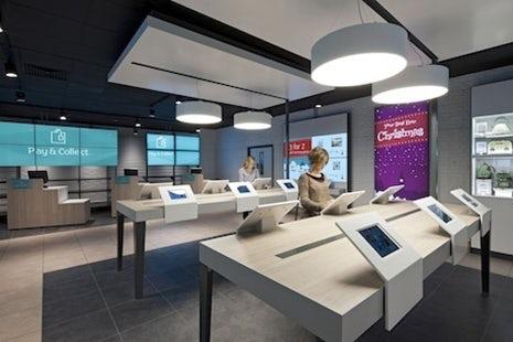 Argos digital transformation