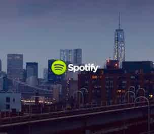 Spotify Lily Allen ASA