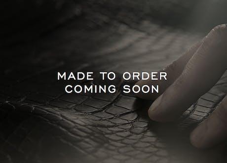 Vertu made to order