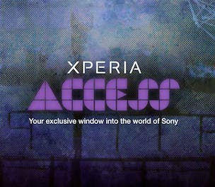 Sony Xperia Access