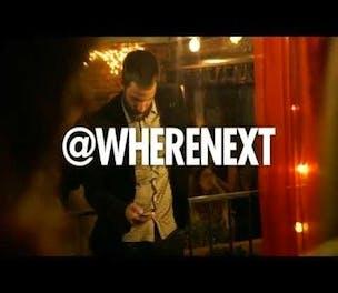 Heinekenwherenext-Campaign-2014