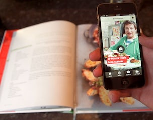 Jamie Oliver Ltd evolves brand partnership strategy