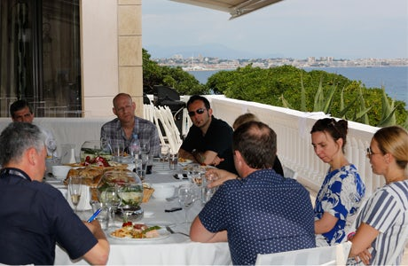 Roundtable Cannes 2
