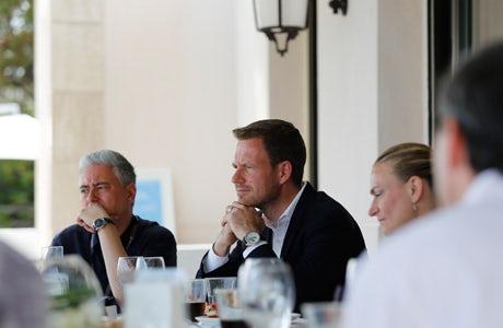 Roundatble Cannes 3