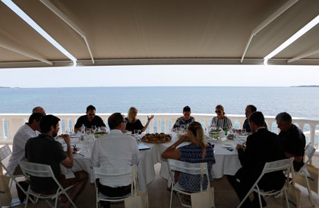 Roundtable Cannes 4