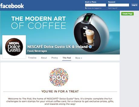 NescafeFacebookPage-Campaign-2014_460