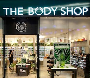New store format helps boost The Body Shop's profits