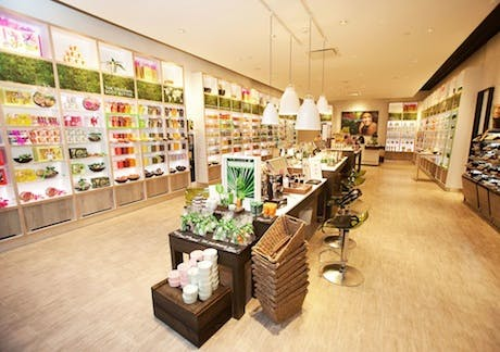 body shop pulse store 460