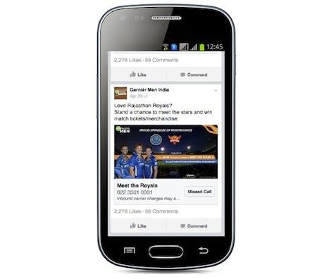 facebook india ads 2014 460