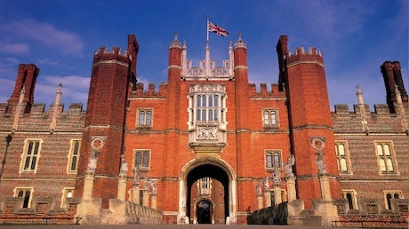 hampton court palace 2014 460