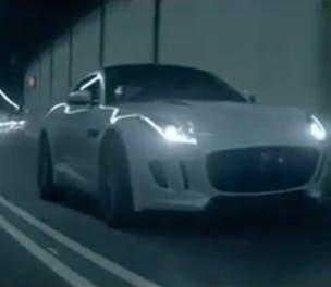 Jaguar ASA ban
