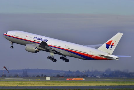Malaysia Airlines