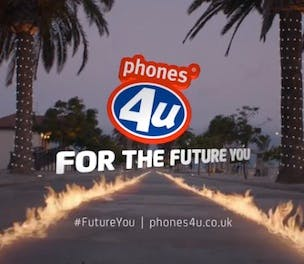 phones 4u for the future you 304