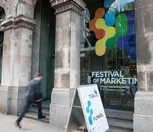 Festival of marketing