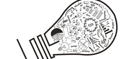 Merge data with creativity