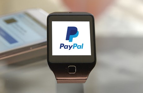 PayPal watch