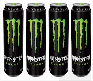 Descongelar, descongelar, descongelar heladas ventilación Fruta vegetales  Coke acquires $2bn Monster stake to transform brand into 'pure play' global energy  drink – Marketing Week