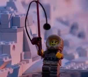 Greenpeace Lego