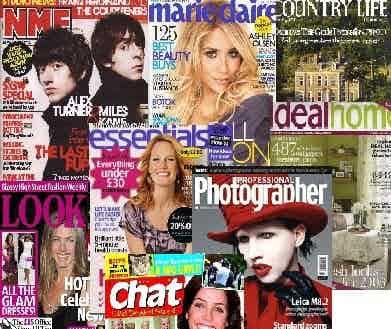 ipc magazines