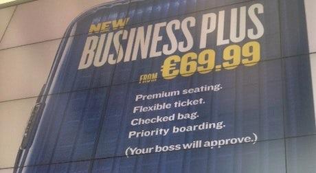 ryanair business 2014 460