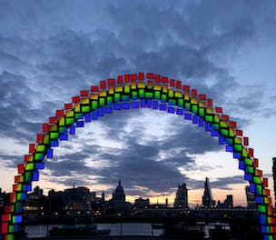 Samsung Rainbow