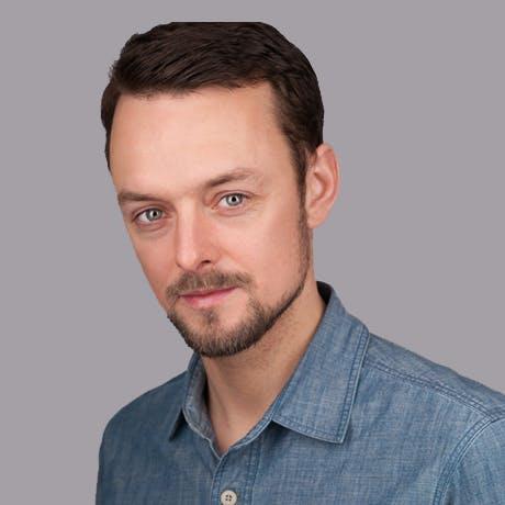 Adam Johnson, Nokia
