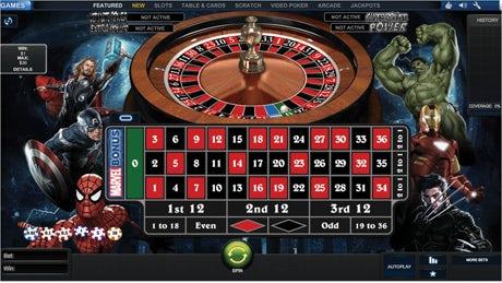 Betfred online gambling