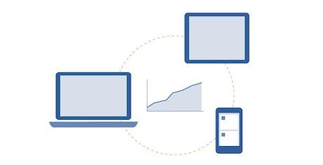 Facebook cross device 460