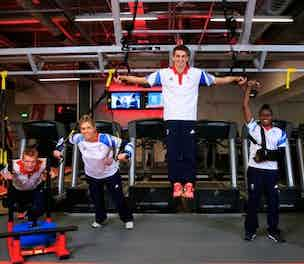 fitness first team gb 2014 304
