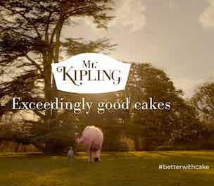 Mr Kipling