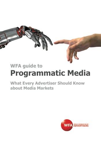WFA Programmatic